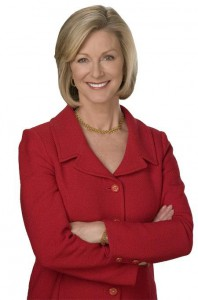 KOMO TV news anchor Kathi Goertzen has died after battle with benign brain tumors.