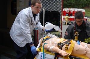 Medic One Trainee