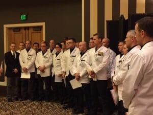 Paramedic Class