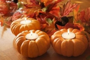 pumpkin-candle-centerpiece